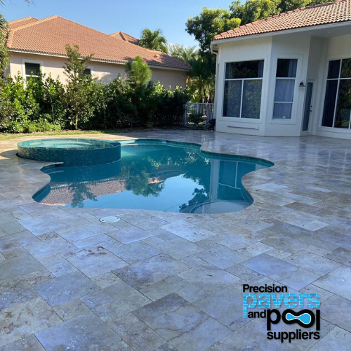 Pool Pavers Fort Lauderdale Florida