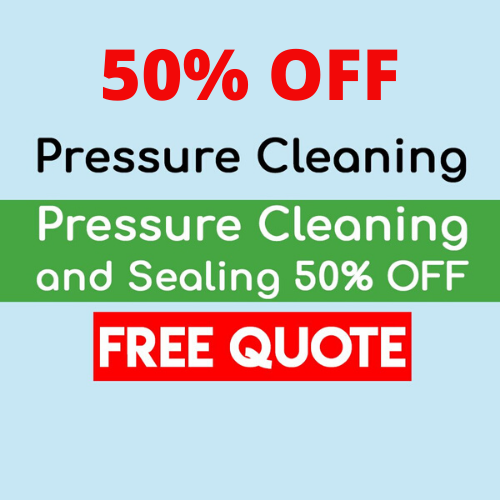 pressure cleaning services and driveway sealing fort lauderdale fl