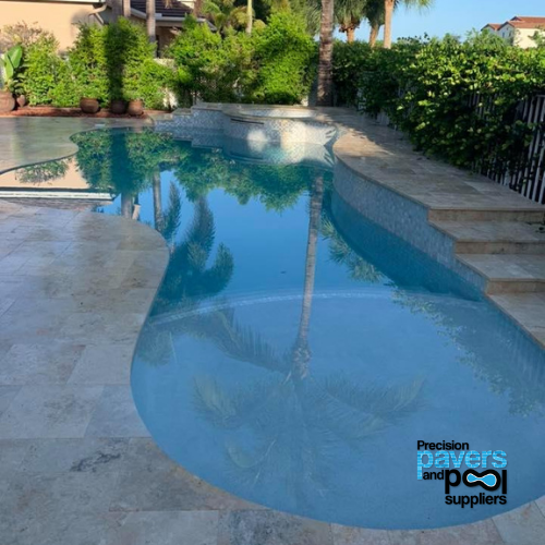 Pool Deck resurfacing fort lauderdale